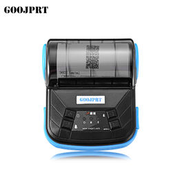 China Mini Receipt Compact Wireless Printer Easy Paper Structure For Supermarket factory