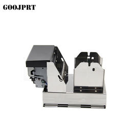 24VDC Input Power Thermal Kiosk Printer Embed Depth 32 / 36mm With Auto Cutter