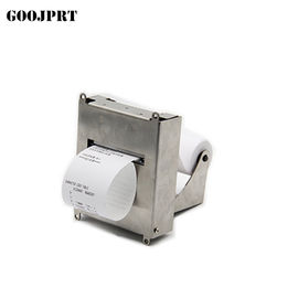 China 80mm KP-347 Thermal Printer Module , Embedded Thermal Printer For Vending Printing factory