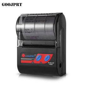 China Long Service Life Wireless POS Printer MTP-II 58mm Easy To Use Paper Structure factory