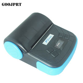 China Multi Interfaces Thermal Receipt Printer , Thermal Transfer Printer 12 Months Warranty factory