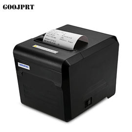 China Restaurant Bill Wireless POS Printer Thermal Line Printing 12 Months Warranty factory