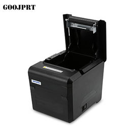 Light Weight Mobile Thermal Printer , Handheld Receipt Printer For Supermarket