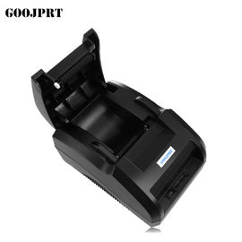 Android Handheld Wireless POS Printer Thermal Printing Way High Efficiency