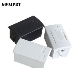 China Beautiful shape Thermal Panel Printer 5 - 9V power Printing mechanism factory