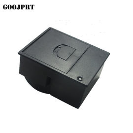 China Black Appearance Thermal Printer Mechanism Supports RS232 / TTL In Stock factory