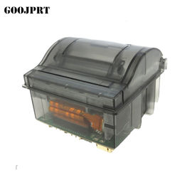 China Barcode Thermal Panel Printer 90mm/sec Black Printing Speed Low Noise factory