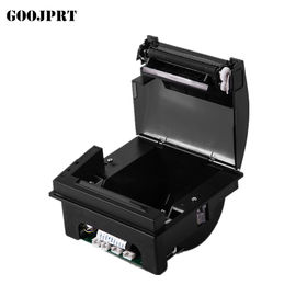China DC5V - 9V Thermal Panel Printer 58mm For Vehicle Travelling Data Recorder factory